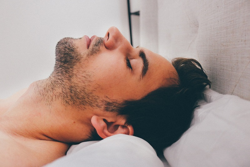 Sleep is one of the best things you can pay attention to from a self care perspective.  It's also one of the areas that is most likely to be neglected.