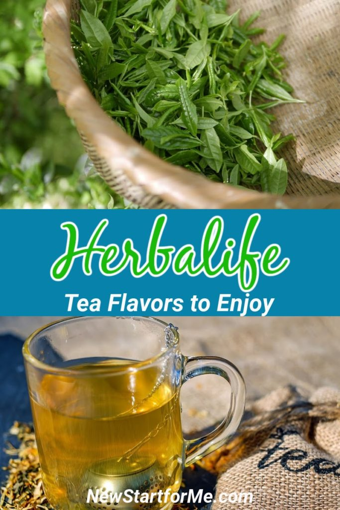 Opening the world of Herbalife tea flavors makes enjoying tea even easier and healthier for you in many ways.