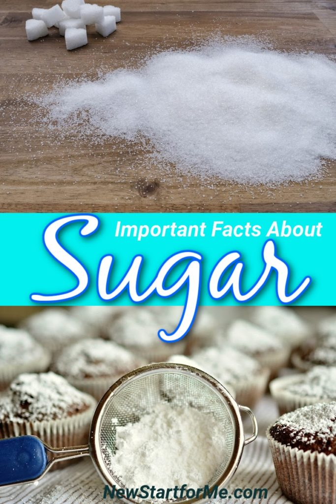 Sugar is everywhere! Be sugar-aware! Read on to learn what sugar does to your health, and what to look for to reduce sugar in your diet.