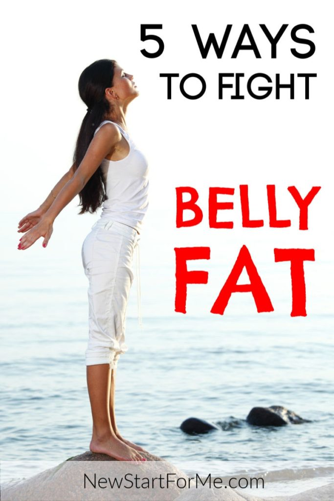 """Most people who start an exercise and diet program want to lose belly fat. Even if they are following a program people still ask, """"How can I lose belly fat?"""""""