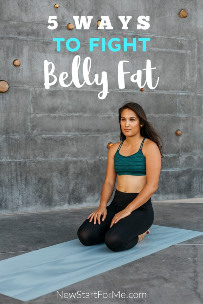 "Most people who start an exercise and diet program want to lose belly fat. Even if they are following a program people still ask, ""How can I lose belly fat?"""
