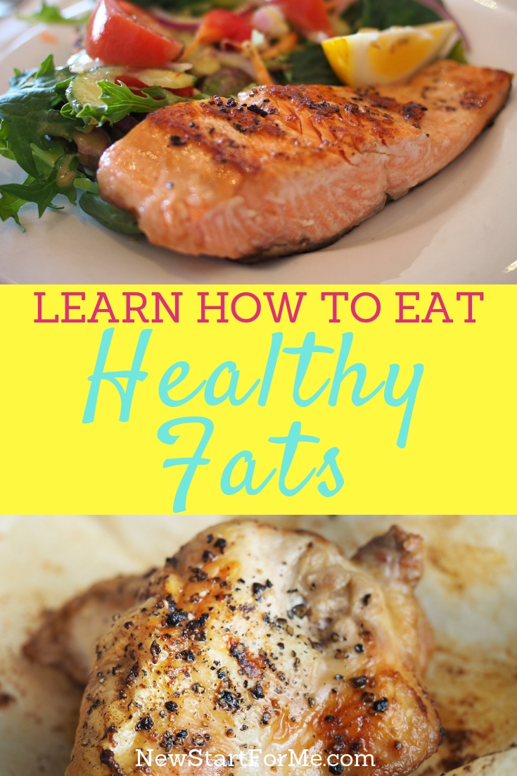 Low fat, no fat, eating fat. What's a person to do? Learn the fast facts on fat and how eating the right amount every day can transform your life!