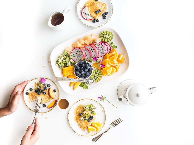 You have likely heard it said and understand that breakfast is the most important meal of the day. Find out 3 reasons why breakfast is a total game changer!