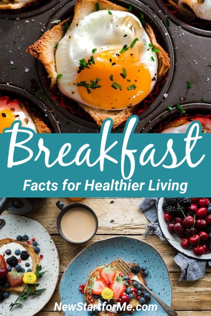You have likely heard it said and understand that breakfast is the most important meal of the day. Find out 3 reasons why breakfast is a total gamechanger!