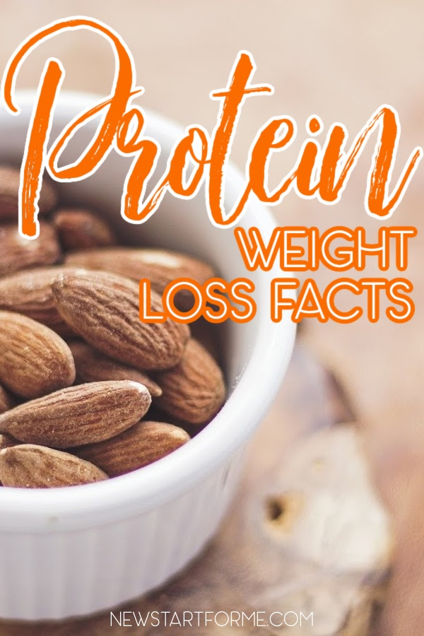 Do you know your protein facts? Getting the right amount of protein daily is key for a balanced and personalized nutrition plan. Get the facts here!