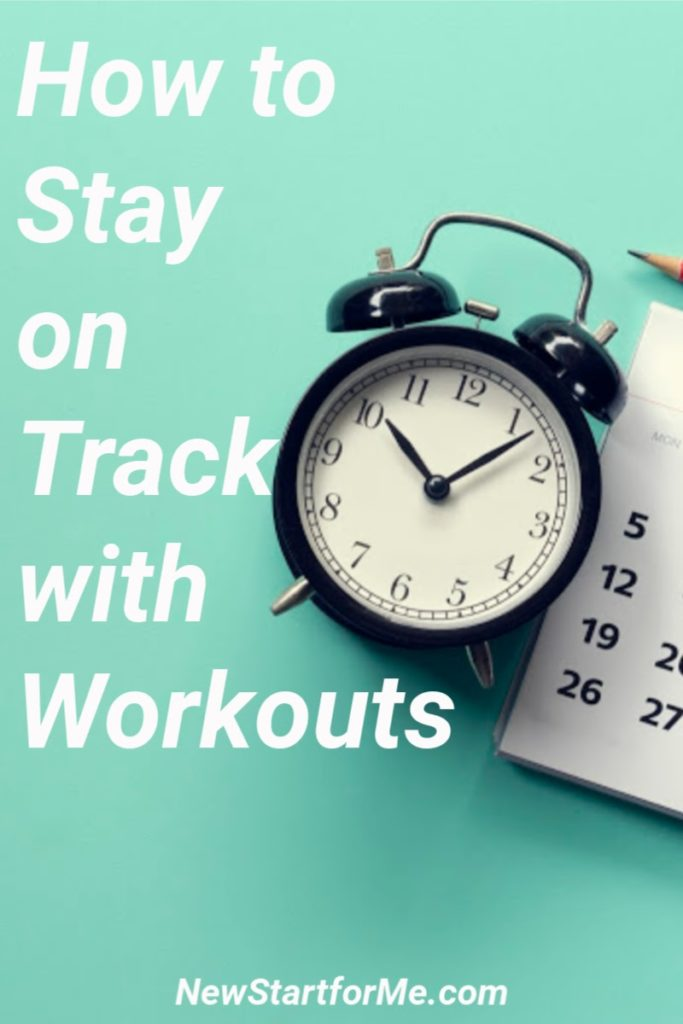 Maintain Weekly Workout Momentum by creating a healthy, active, lifestyle, no matter what! Use these tips to master your momentum!