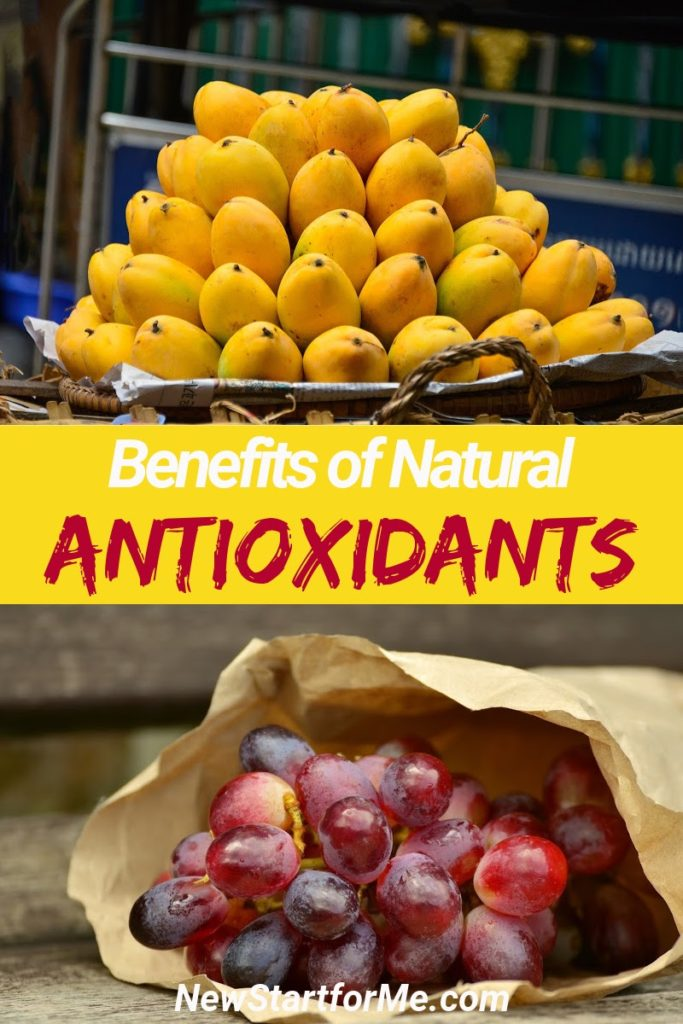 Antioxidants are important for good health. But what do they really do? Find out why antioxidants are such a big deal, and how to get more on the reg!