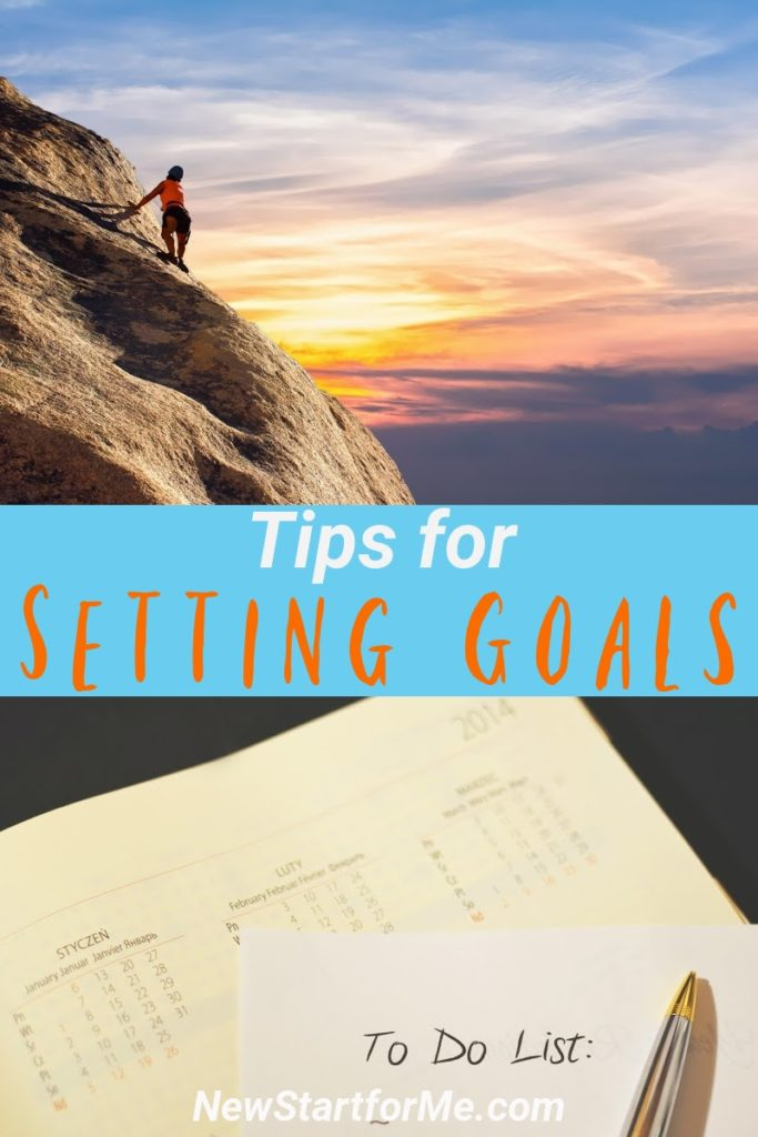 Goal setting is important and necessary to accomplish things in our lives. Here are five ways to make goal setting totally fun, and not suck!