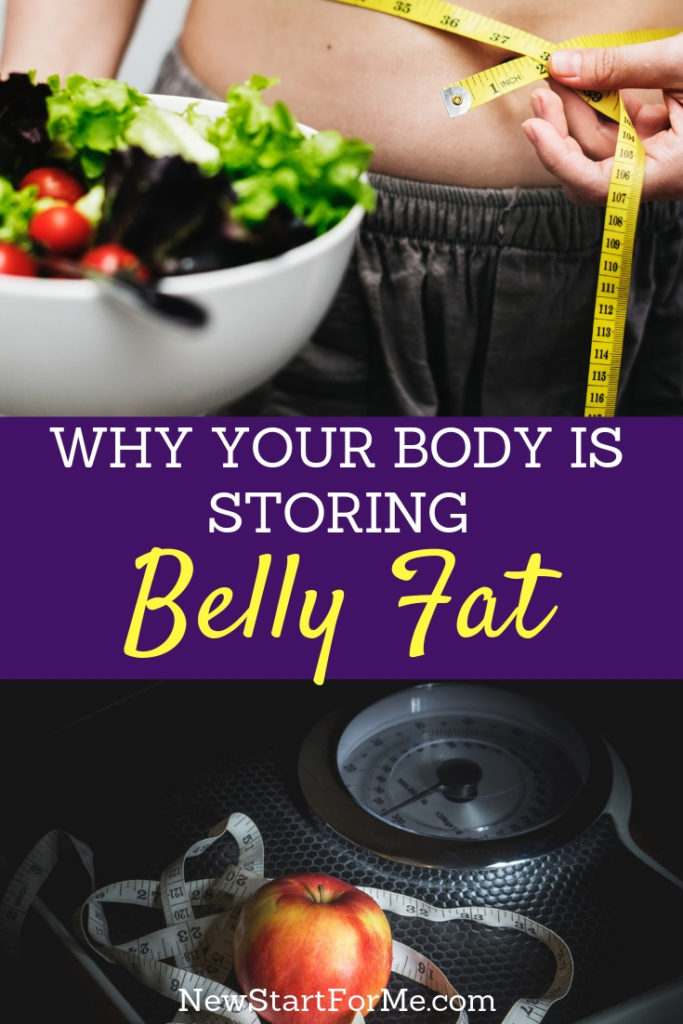 You can win the battle against storing belly fat! Learn how to make small corrections to win the battle of the belly, and look and feel amazing.