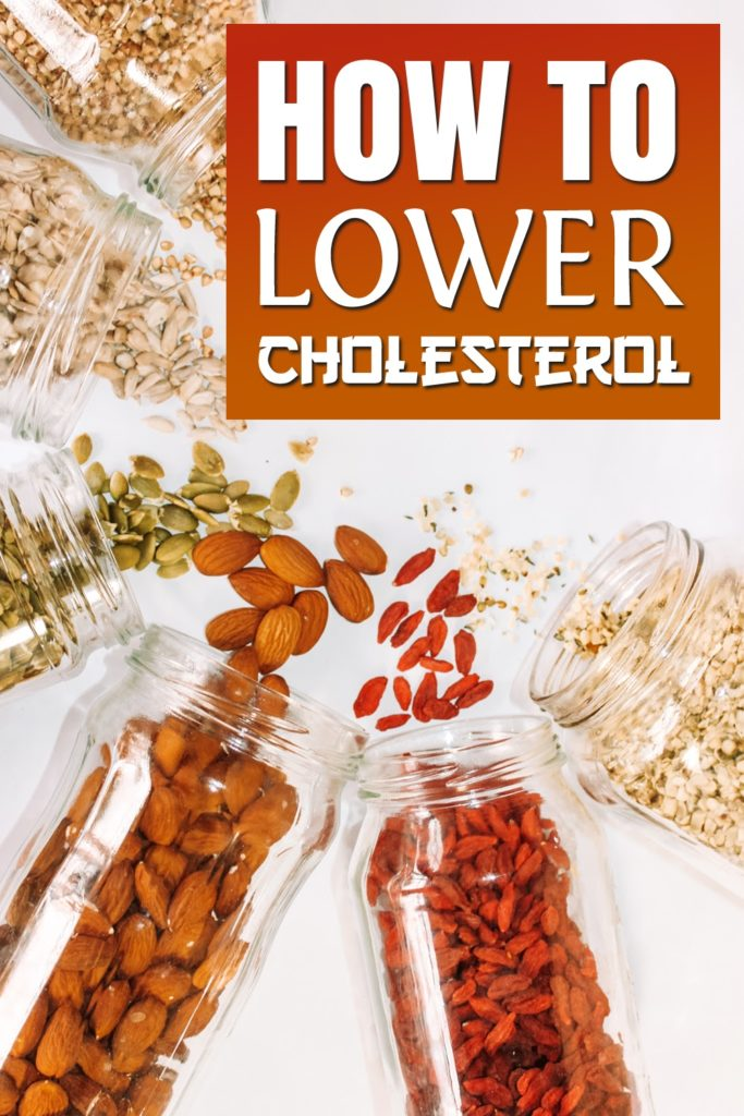 We all want to stay a little more heart healthy. Take on these tips and begin lowering your cholesterol naturally to keep yourself heart strong.
