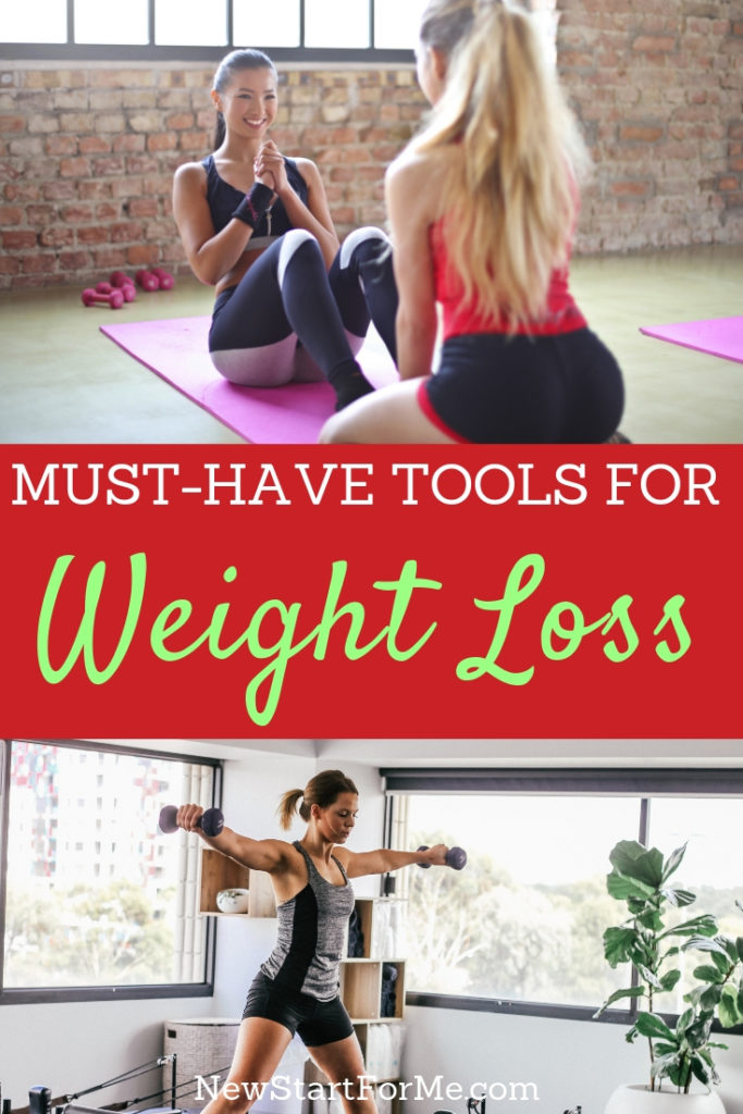 We all have healthy and weight goals and you can meet your goals faster with the help of the best weight loss tools available.