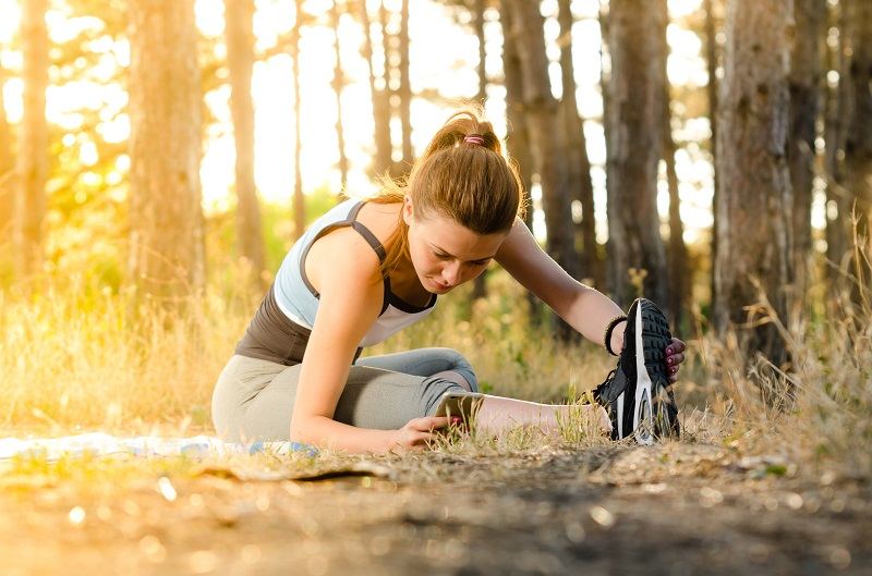 Make the most of your workouts by making the most of your active rest day! Learn why we need to rest well and how to be active rest day expert!
