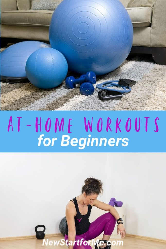 Learn to use the best beginner at home workouts for women to help you get started and soon, you'll be on your way to a healthier lifestyle.