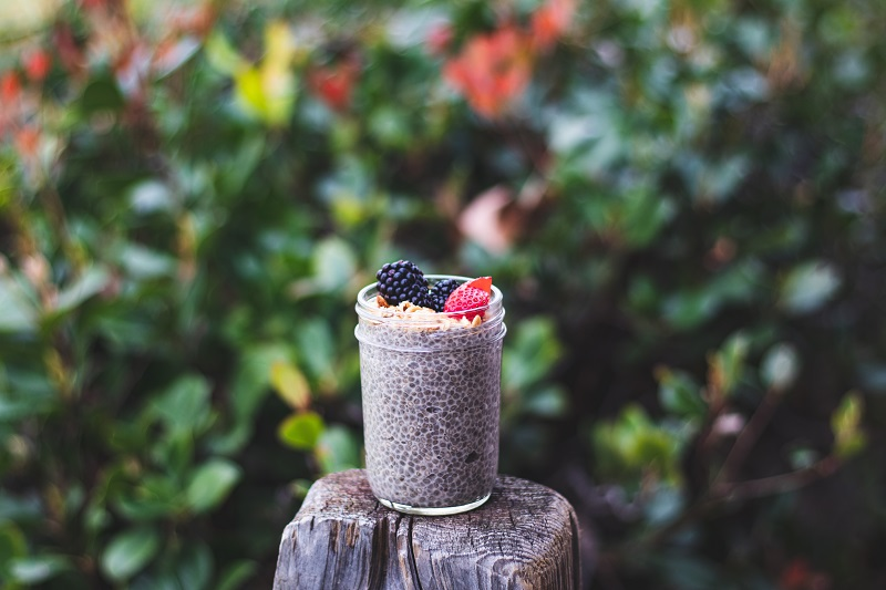 Healthy Breakfast Smoothies for Meal Replacement
