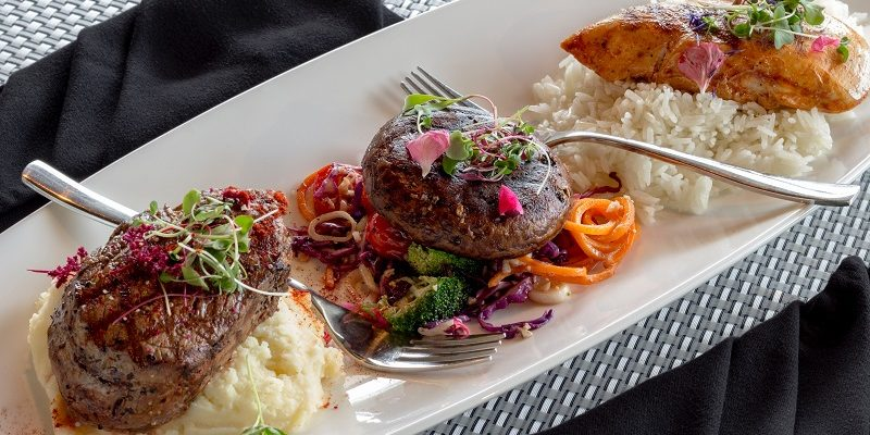 Healthy dinner recipes with beef could help you on your path to losing weight and living a healthier lifestyle with every meal.