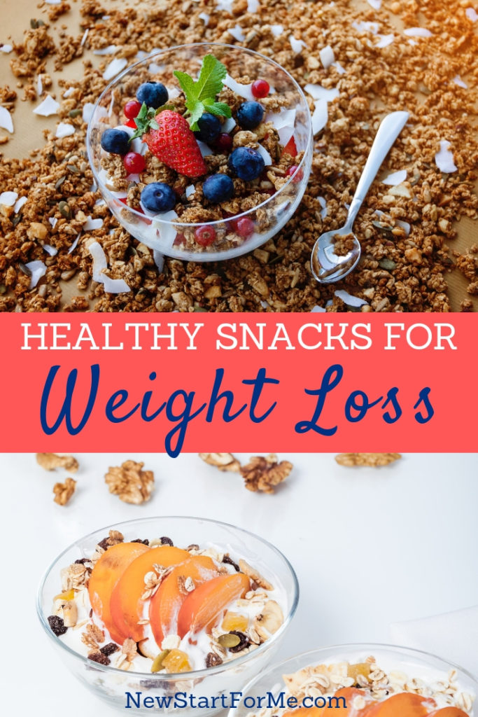 We're sharing our very favorite healthy snacks to lose weight. Healthy snacking can help you keep your hard-earned results forever!