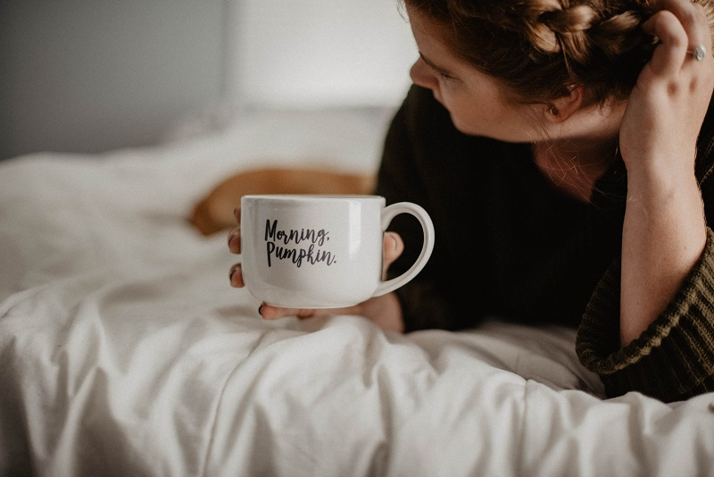 3 Simple Morning Routines to Start Your Day with Purpose