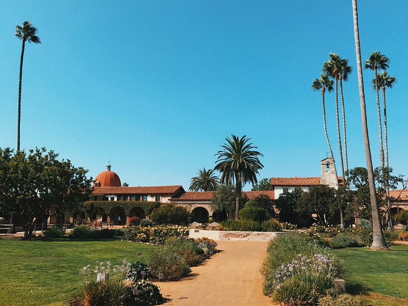 What Makes San Juan Capistrano a Hidden Gem