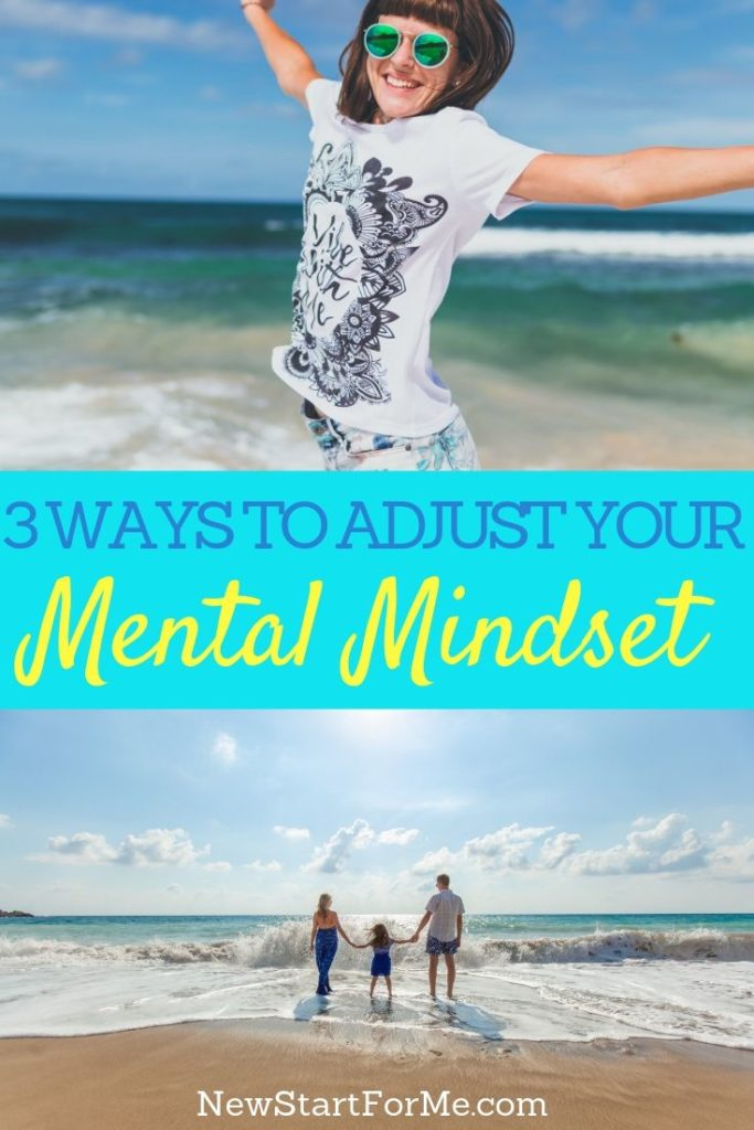 You may be surprised at what you can do if you just find ways to adjust your mental mindset and work towards reaching your goals.