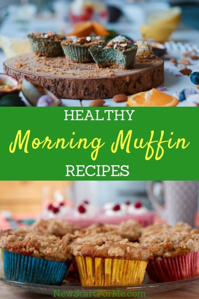 You can now make some of the best healthy morning muffin recipes in order to enjoy a healthy breakfast that is quick and portable.