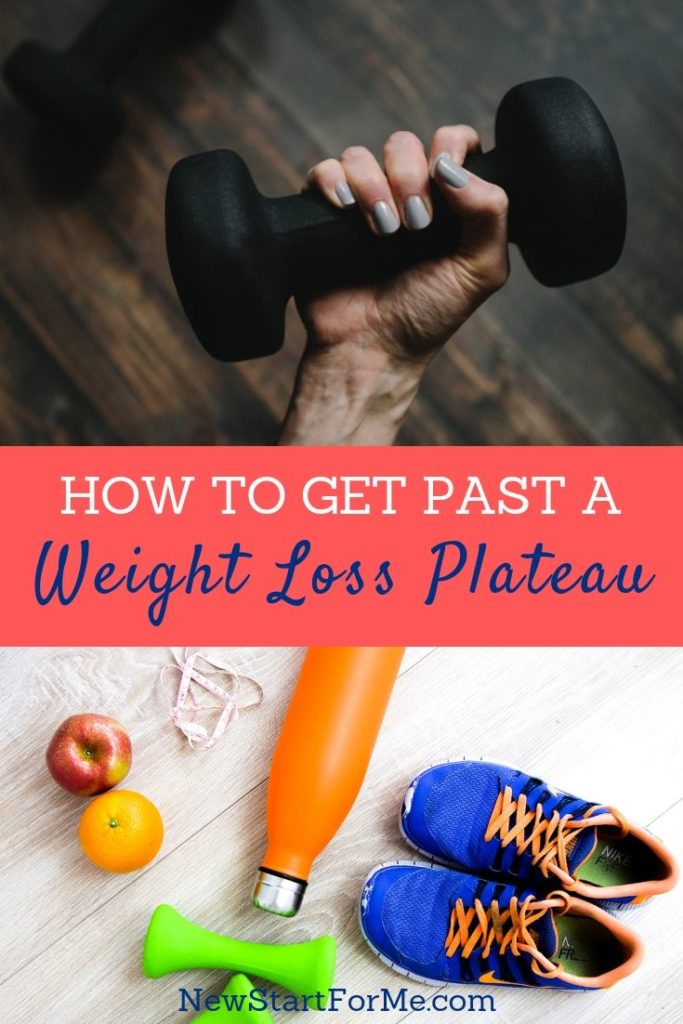 Once you've learned how to get past a weight loss plateau you may find that weight loss becomes even easier.