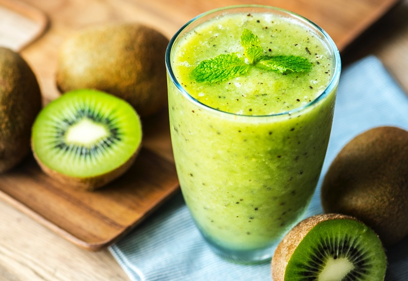 You can take advantage of smoothies without bananas to give yourself a break from bananas and still enjoy a healthy drink.