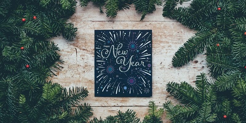 These New Years resolution tips will help you not only pick a good resolution but help you find success in the things you want to change.