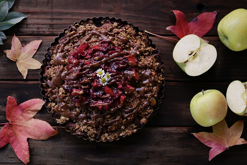Thanksgiving desserts can be a great way to reward yourself after eating healthy all year and for the entire holiday meal.