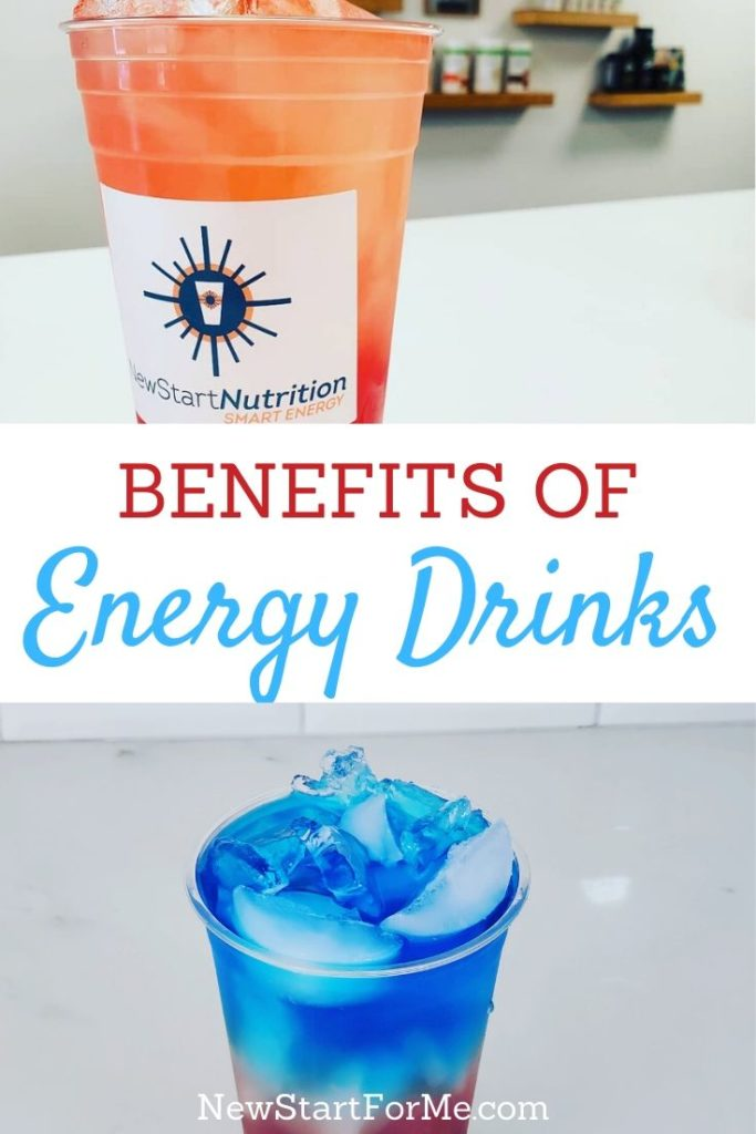 The benefits of an energy drink are best found in specific drinks that can give you the energy you need and so much more.
