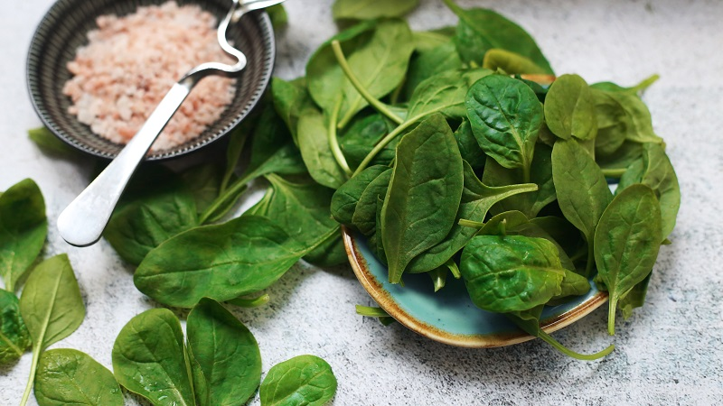 Feeding your kids or even yourself spinach is easier when you don't have to fight the taste and that is when smoothie recipes with spinach could help.