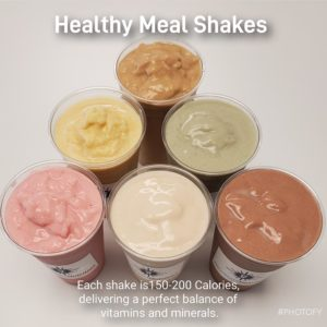 Healthy Meal Shake