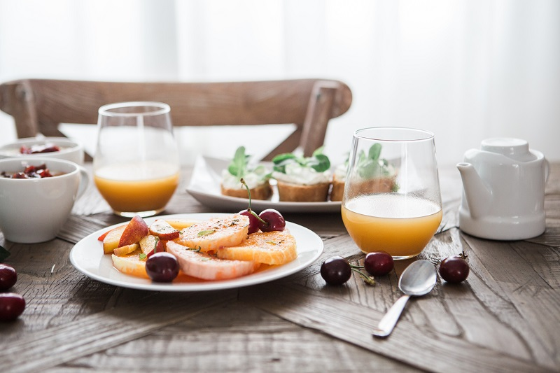 Healthy Breakfast Recipes to Make with Your Kids