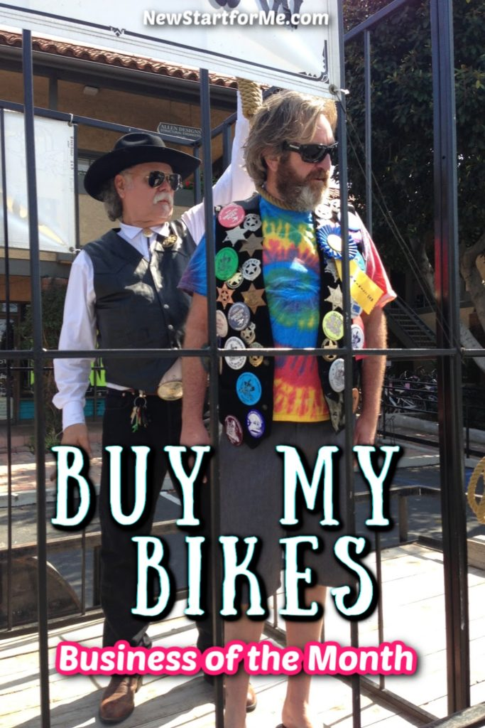 Buy My Bikes is well known in San Juan Capistrano and has been helping everyone with their biking needs over the years. If you are looking for where to buy a bike in Orange County, Buy My Bikes is the answer. Bike Shops | Bike Repair Shop | Tips for Bikes | Orange County Things to do | Things to do in Orange County | San Juan Capistrano Events #orangecounty #bicycles