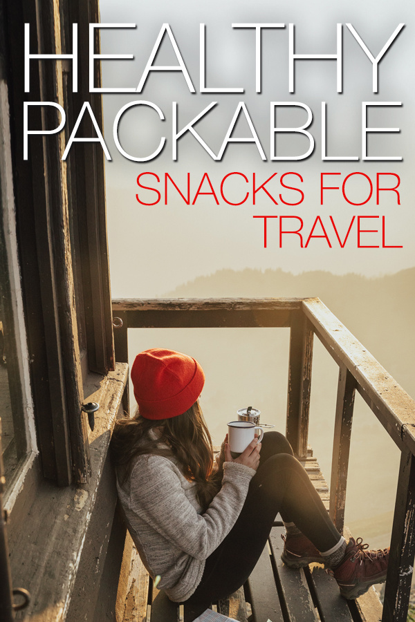 The best Healthy packable snacks for travel will help you enjoy your travels without making you sacrifice your health plan. Healthy Travel Tips | Tips for Vacation | Weight Loss Tips | Summer Weight Loss Ideas | Holiday Weight Loss Tips Healthy Travel Ideas #travel #weightloss