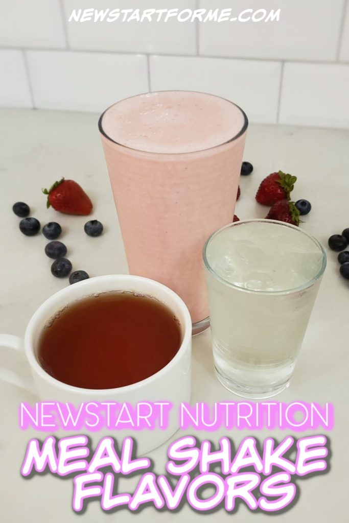 NewStart Nutrition healthy meal shake flavors make it easier to enjoy a meal replacement shake every day and help curb your appetite along the way. Healthy Meal Replacements | Protein Shake Recipes | Chocolate Protein Shake Flavors | Healthy Meal Replacement Shake | Breakfast Protein Shake Meal Replacement Recipes | Dinner Meal Replacement Shakes #shakerecipes #mealrepalcement #proteinshake