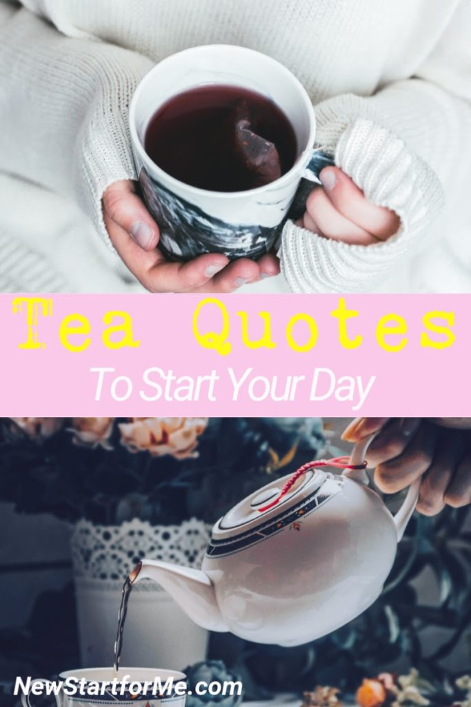 Boosted tea quotes could help inspire you as you drink your morning tea and get ready to live your best life every single day. Motivational Quotes | Inspirational Quotes | Quotes About Hope | Quotes About Drive | Quotes to Share with Friends | Family Quotes | Funny Quotes | Morning Quotes #quotes #tea