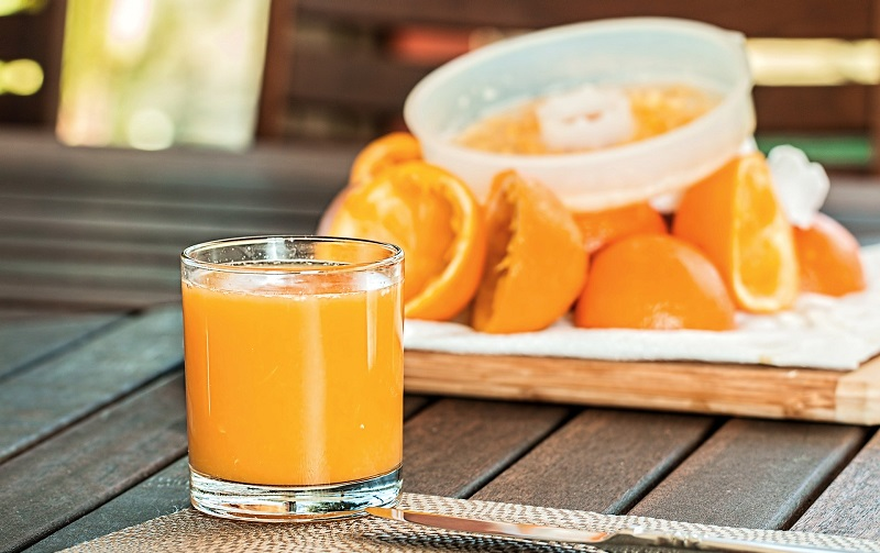 Smoothie Recipes with Oranges that are FULL of Flavor