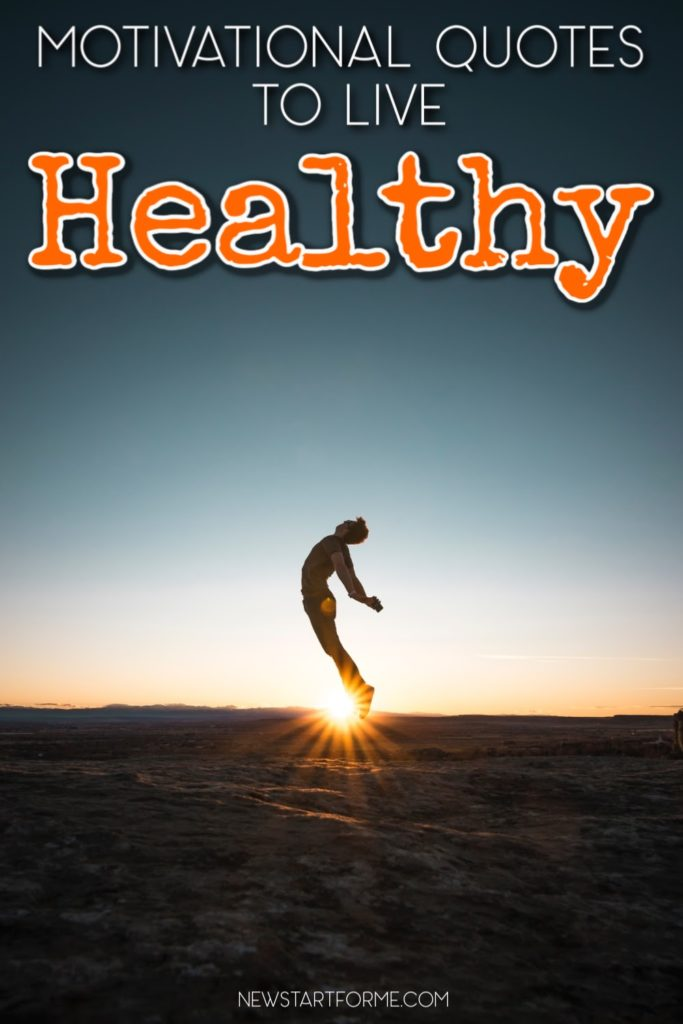 Motivational quotes for healthy living could be the thing you need to live a healthy lifestyle and make healthy choices each day. Super Motivational Quotes | Short Motivational Quotes | Quotes About Health | Healthy Motivation | Healthy Lifestyle Inspiration | Health Inspiration | Motivational Quotes for Health | Health Ideas #quotes #health
