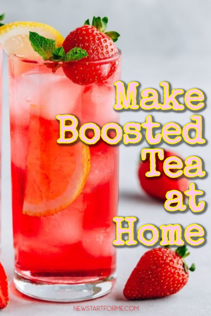 When you have these tips to make boosted tea at home, you can add healthy natural energy to your day whenever you need an extra pick me up. Boosted Tea Recipes | Herballife Tea Ingredients | Herbalife Boosted Tea Recipes | Health Benefits of Tea | Health Benefits of Boosted Teas | How to Make Boosted Tea at Home | At Home Tea Recipes #tea #weightloss