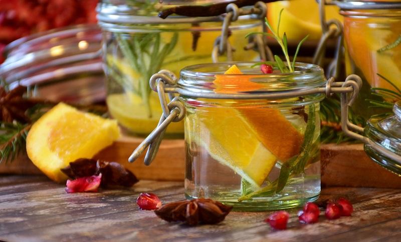 Holiday Tea Recipes to Instill the Christmas Spirit