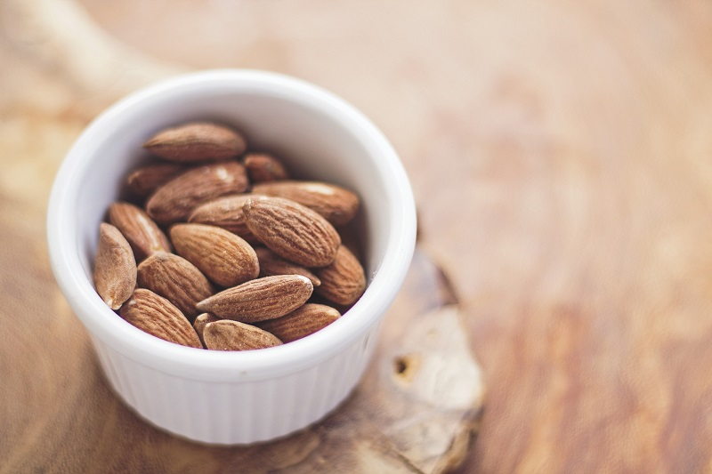 Herbalife Healthy Weight Products Small Cup of Almonds