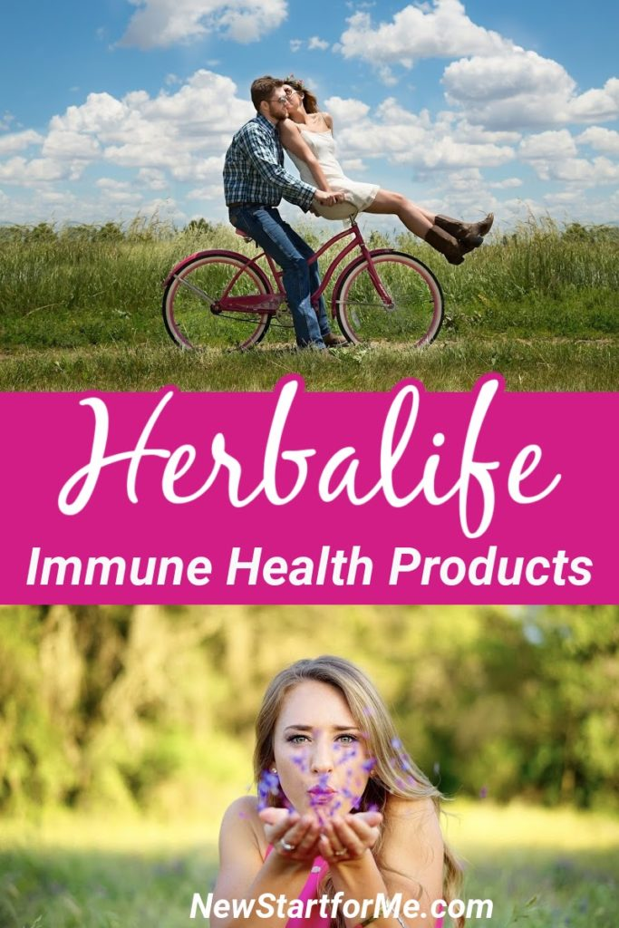 Herbalife immune health products can give you the natural boost it needs to operate as it should protecting your health.
