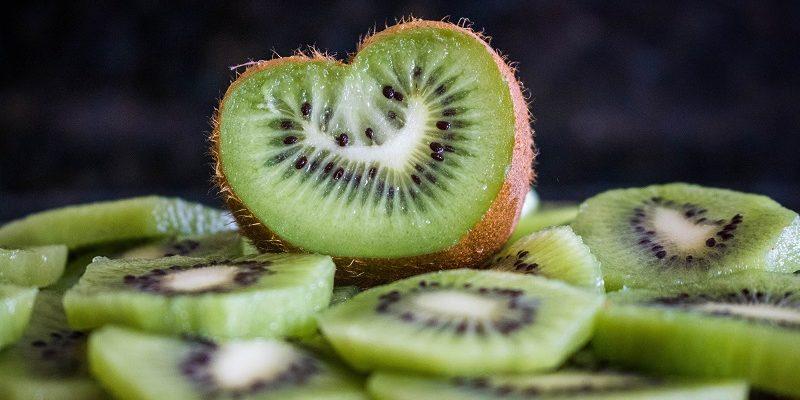 Herbalife Heart Health Benefits a Kiwi Shaped Like a Heart